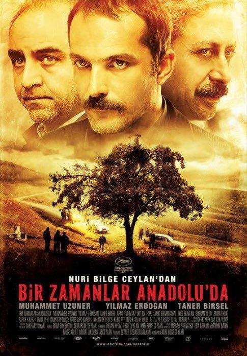 Son 100 yılın en iyi 100 Türk filmi 90