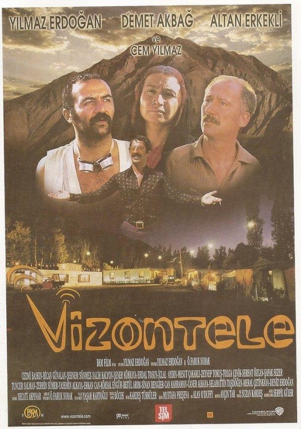 Son 100 yılın en iyi 100 Türk filmi 91