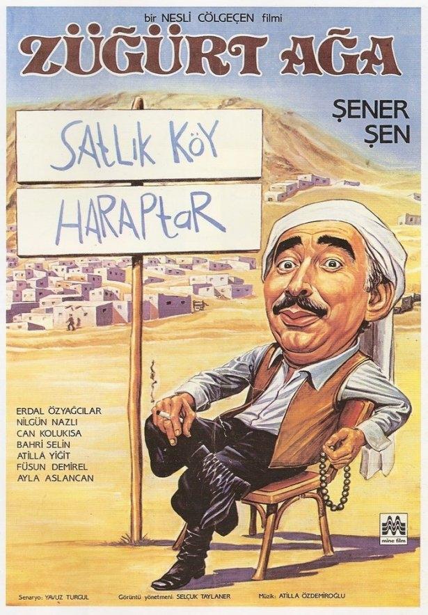 Son 100 yılın en iyi 100 Türk filmi 93