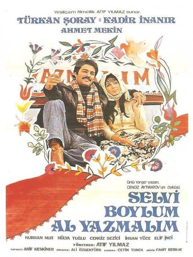 Son 100 yılın en iyi 100 Türk filmi 94