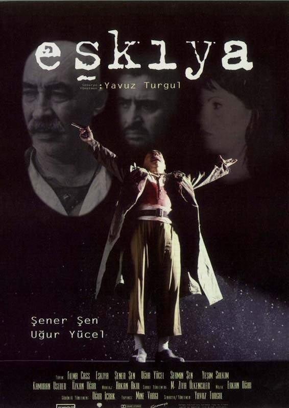 Son 100 yılın en iyi 100 Türk filmi 96