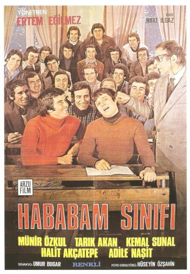 Son 100 yılın en iyi 100 Türk filmi 98