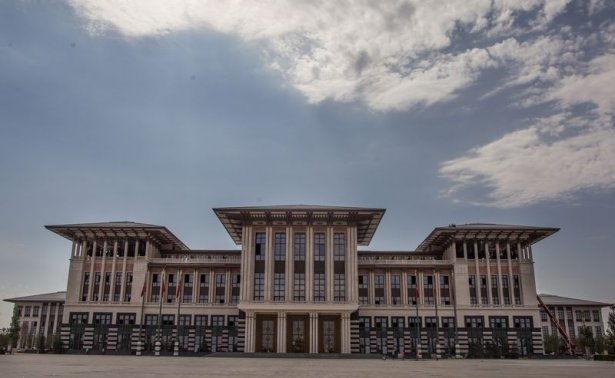 Cumhurbaşkanı Erdoğan burada kalacak 18