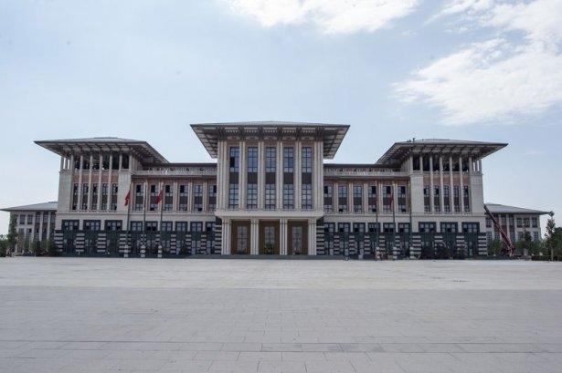 Cumhurbaşkanı Erdoğan burada kalacak 24