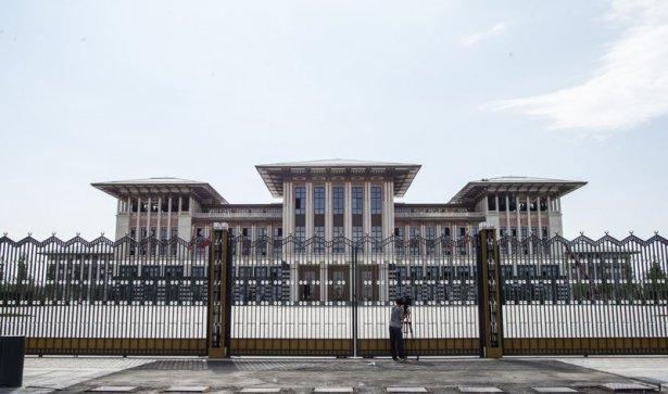 Cumhurbaşkanı Erdoğan burada kalacak 5