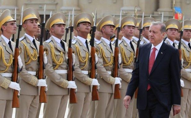 Erdoğan'ın ziyareti Azerbaycan basınında 17