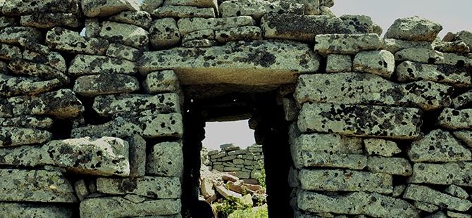 Konya'nın kutsal dağı keşfedilmeyi bekliyor 3