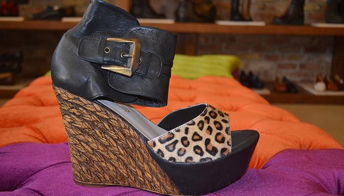Ayakkabıda sonbahar-kış modası 1