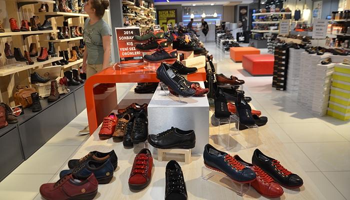Ayakkabıda sonbahar-kış modası 12