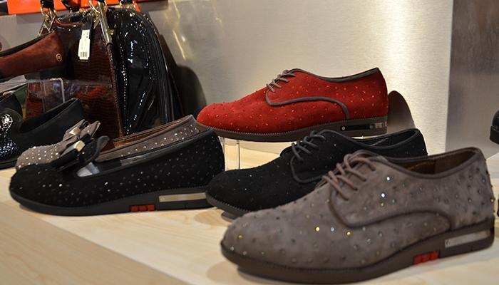 Ayakkabıda sonbahar-kış modası 13