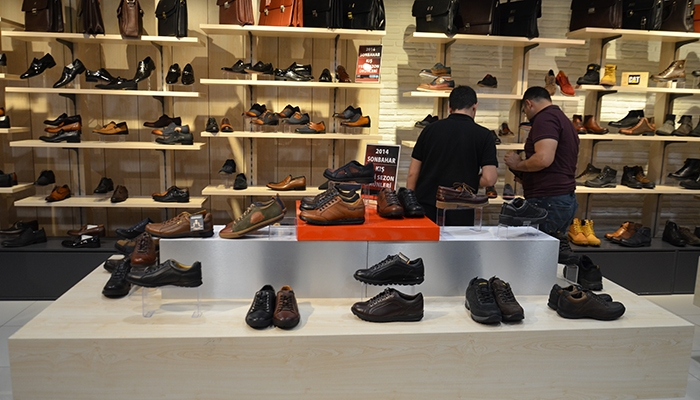 Ayakkabıda sonbahar-kış modası 16