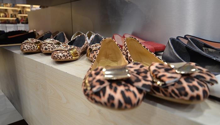 Ayakkabıda sonbahar-kış modası 4
