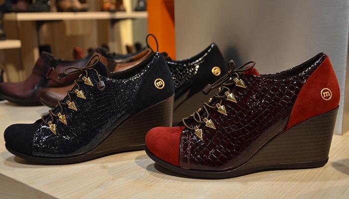 Ayakkabıda sonbahar-kış modası 5