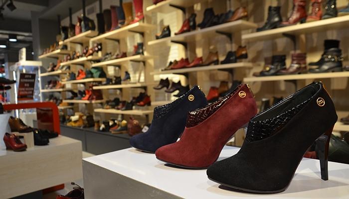 Ayakkabıda sonbahar-kış modası 7