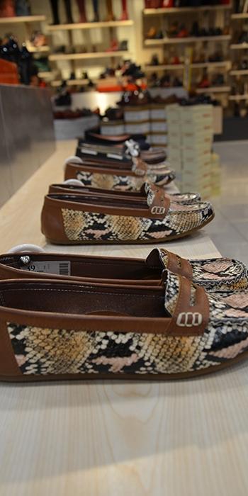 Ayakkabıda sonbahar-kış modası 8