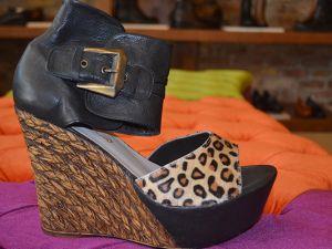 Ayakkabıda sonbahar-kış modası