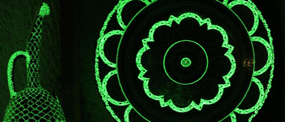 Işıl Işıl çömlekler 21