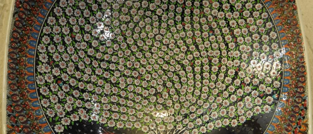 Işıl Işıl çömlekler 25