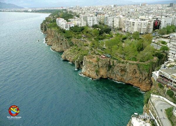 Güzel Türkiye'ye havadan bakın 103
