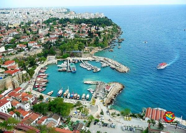 Güzel Türkiye'ye havadan bakın 104