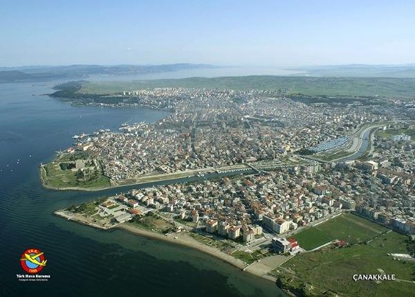 Güzel Türkiye'ye havadan bakın 106