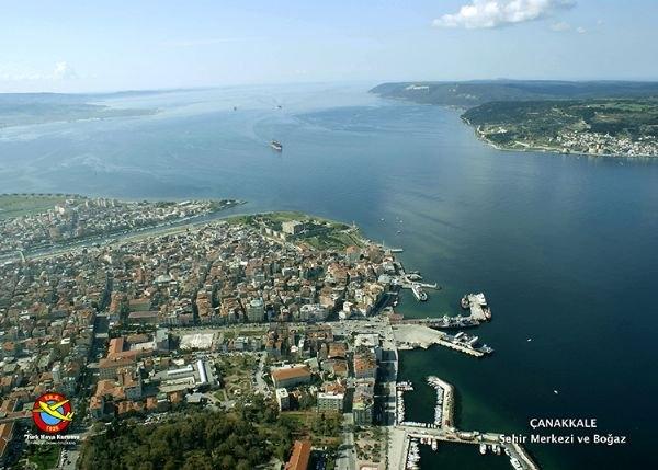Güzel Türkiye'ye havadan bakın 107