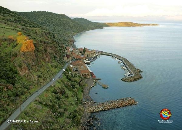 Güzel Türkiye'ye havadan bakın 114
