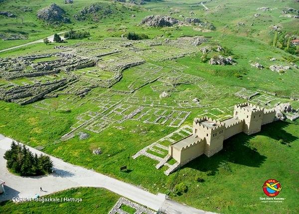 Güzel Türkiye'ye havadan bakın 116