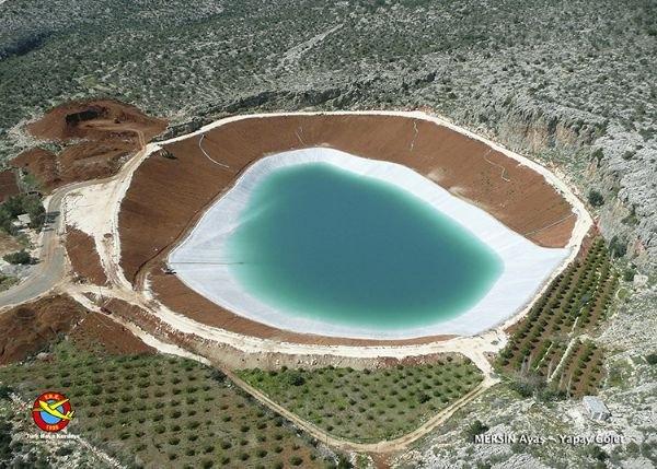 Güzel Türkiye'ye havadan bakın 12