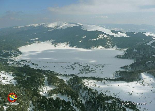 Güzel Türkiye'ye havadan bakın 143