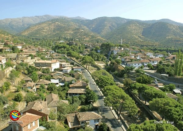 Güzel Türkiye'ye havadan bakın 152