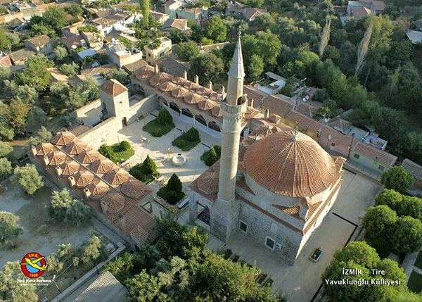 Güzel Türkiye'ye havadan bakın 158