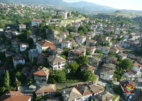 Güzel Türkiye'ye havadan bakın 160
