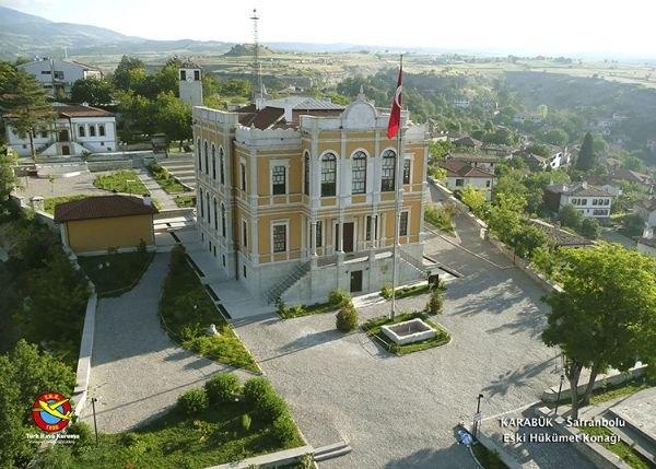Güzel Türkiye'ye havadan bakın 161