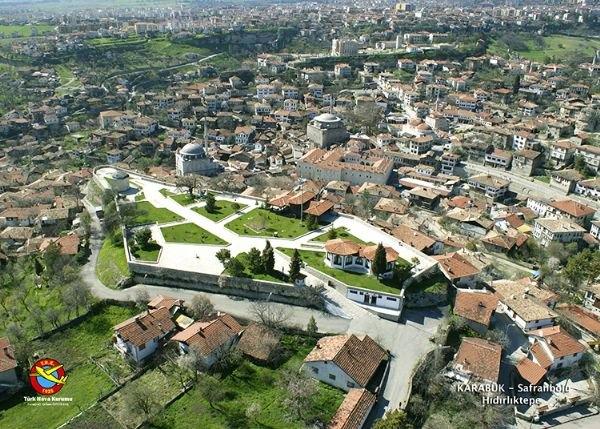Güzel Türkiye'ye havadan bakın 162