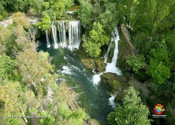 Güzel Türkiye'ye havadan bakın 167
