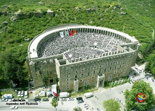 Güzel Türkiye'ye havadan bakın 168