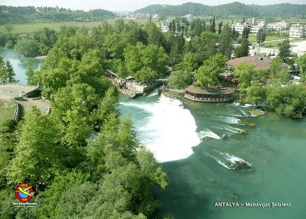 Güzel Türkiye'ye havadan bakın 175