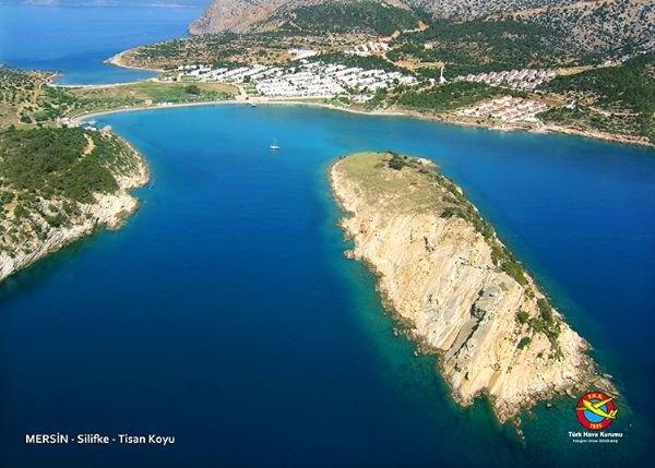 Güzel Türkiye'ye havadan bakın 21
