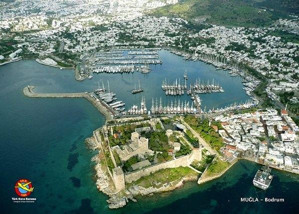 Güzel Türkiye'ye havadan bakın 24