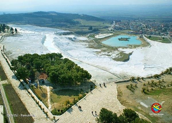 Güzel Türkiye'ye havadan bakın 25
