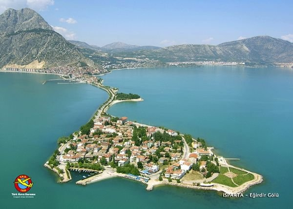 Güzel Türkiye'ye havadan bakın 31