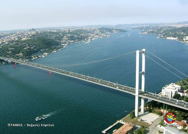 Güzel Türkiye'ye havadan bakın 32