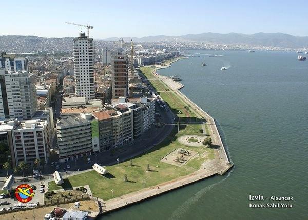 Güzel Türkiye'ye havadan bakın 33