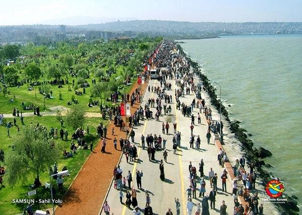 Güzel Türkiye'ye havadan bakın 45