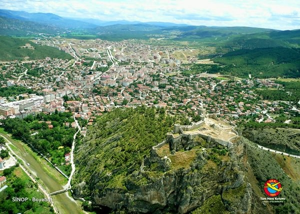 Güzel Türkiye'ye havadan bakın 49
