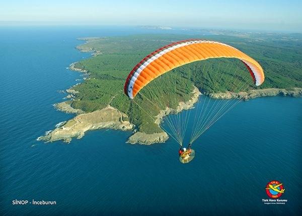 Güzel Türkiye'ye havadan bakın 50