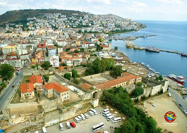 Güzel Türkiye'ye havadan bakın 52