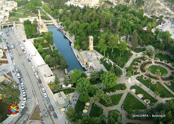 Güzel Türkiye'ye havadan bakın 58