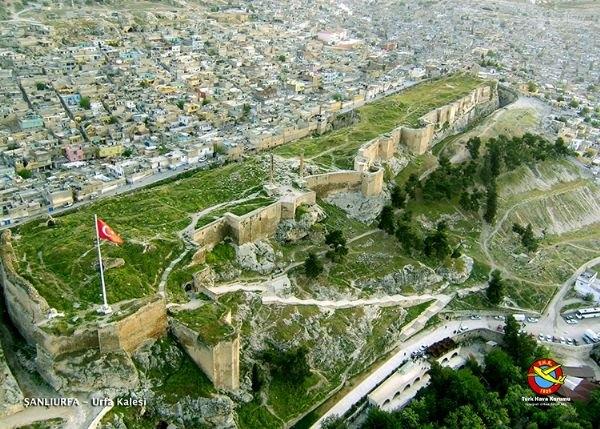 Güzel Türkiye'ye havadan bakın 59